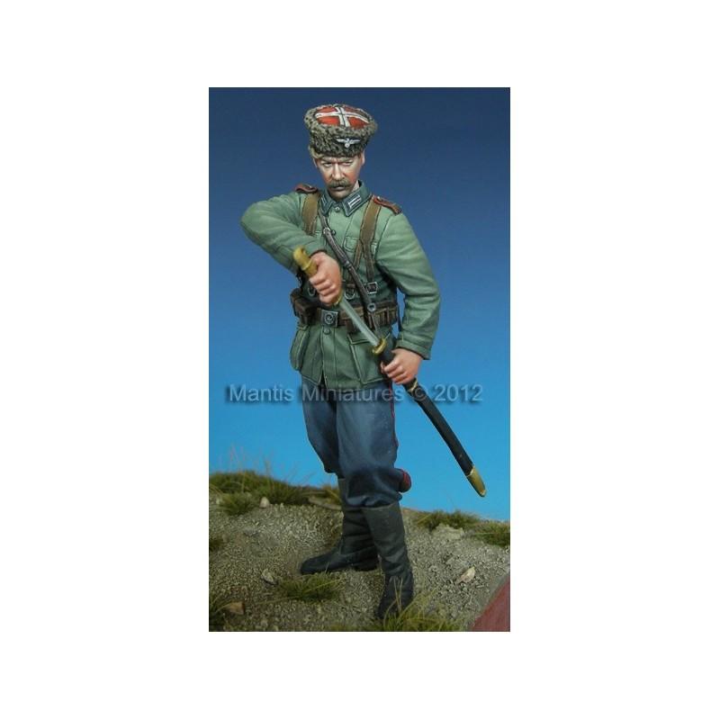 Mantis 1/35 German Cossack, WW2
