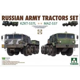 Takom 1/72 Russian Army...
