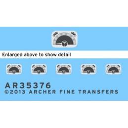 Archer fine transfers