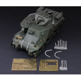 Royal Model 1/35 M3 LEE...