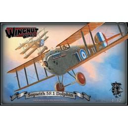 Wingnuts Wings Maquette