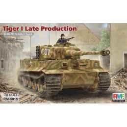 Rye Field 1/35 Tiger I late...