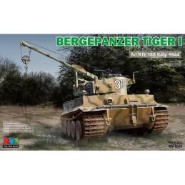 Rye Field 1/35 Bergepanzer...
