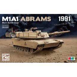 Rye Field 1/35 M1A1 Abrams...