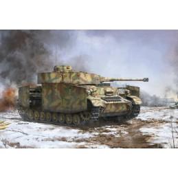 Border Model 1/35 Panzer IV...