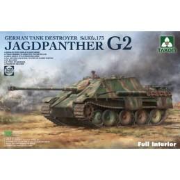 Takom 1/35 Jagdpanther...