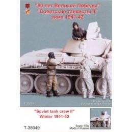 Tank Model Russia