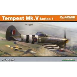 Eduard 1/48 Tempest Mk.V...