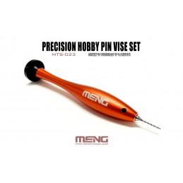 Meng Precision Hobby Pin...