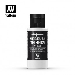Vallejo - Airbrush Thinner...