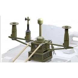 Miniarm 1/35 Jammer system...