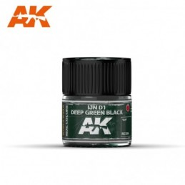 AK Real Colors Air