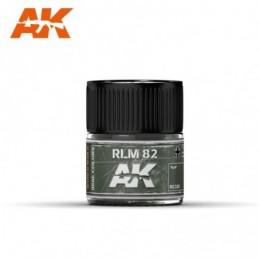 AK Real Colors Air
