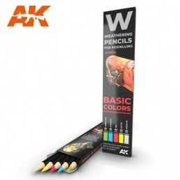 AK Interactive Watercolor...