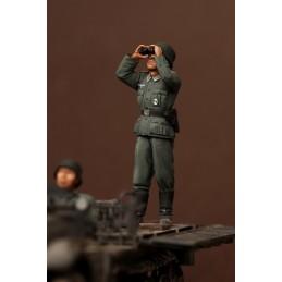 SOGA resin figures