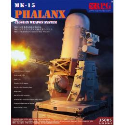 RPG 1/35 MK-15 Phalanx...