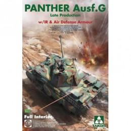 Takom 1/35 Panther G late...