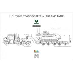 Takom 1/72 M1070 Tank...