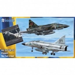 Special Hobby plastic model