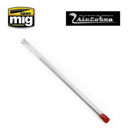 Ammo Mig - airbrush needle