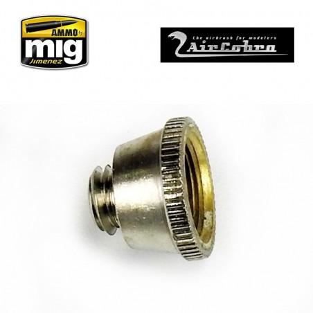 Ammo Mig - nozzle cap (inner air cap)
