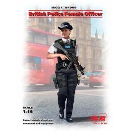 ICM 1/16 British Police...