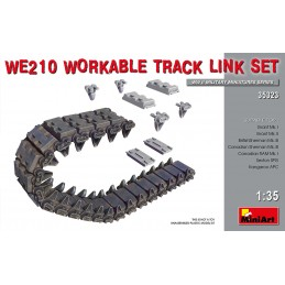 Miniart 1/35 WE210 Workable...