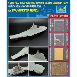 Trumpeter plastic Model