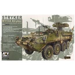 AFV 1/35 M1134 Stryker ATGM