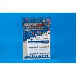 Eduard plastic kit