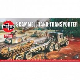 Airfix plastic scale model