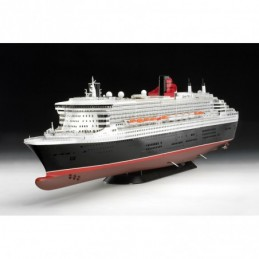 Revell 1/400 Queen Mary 2