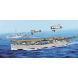 Trumpeter 1/350 USS Langley...