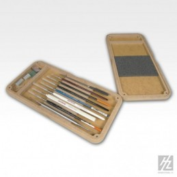 Hobbyzone - Brush Box