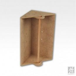 Hobbyzone - Corner Paper...