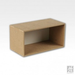 Hobbyzone - Storage Hutch...