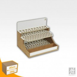 Hobbyzone - Brushes and...