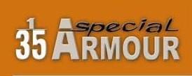 Special Armour