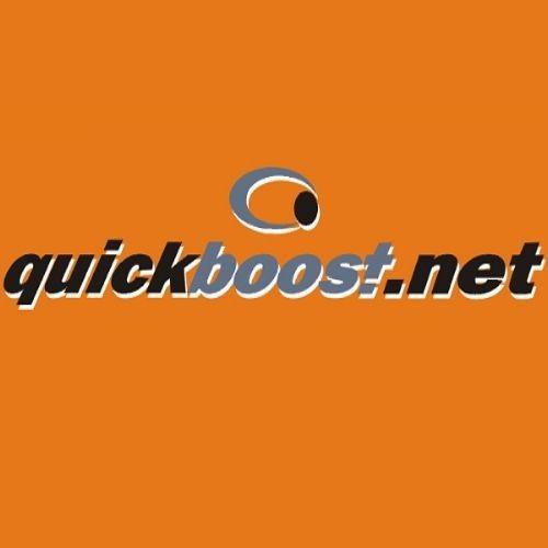 Quickboost